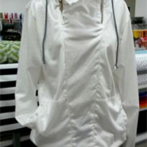 Neues Kleid aus Nähkurs