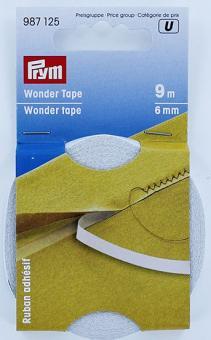 Prym Wonder Tape 6 mm