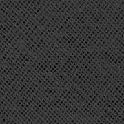 BW-Schrägband schwarz