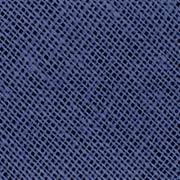 BW-Schrägband dunkelblau