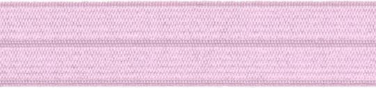 Einfaßband el 20mm rosa