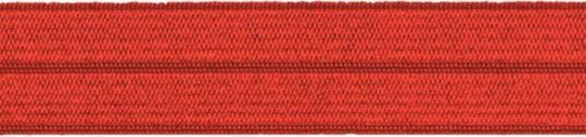 Einfaßband el 20mm rot