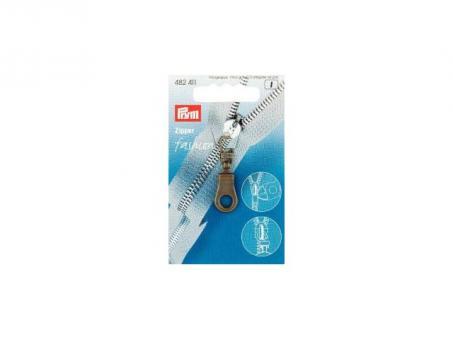 Prym Fashion-Zipper oese altmessing