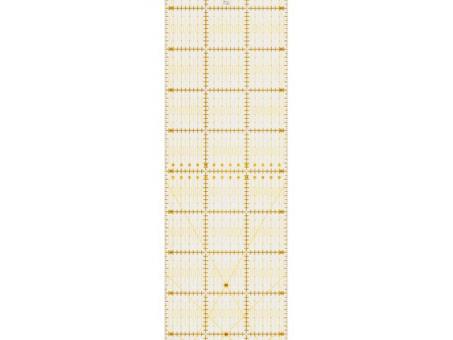 Prym Universal-Lineal 15 x 60 cm Omnigrid