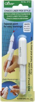 CHACO LINER Stift weiß 1St