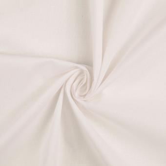 Baumwolle weiß Ökotex Standard 100