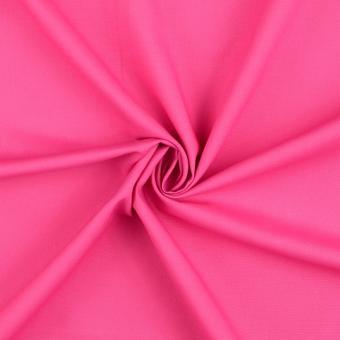 Baumwolle pink Ökotex Standard 100