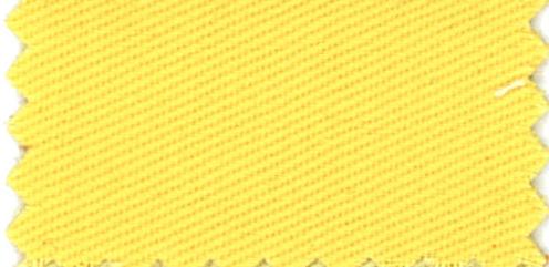 BW-Köper gelb Standard-Stoffe