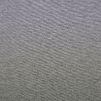 BW-Jersey Stretch h-grau melange Ökotex Standard 100