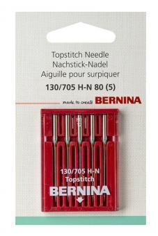 BERNINA Nadeln 130/705 H-N Nachsticknadel 100