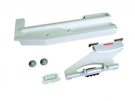 BERNINA Adapter für Freiarmstickerei mittleren und ovalen Stickrahmen