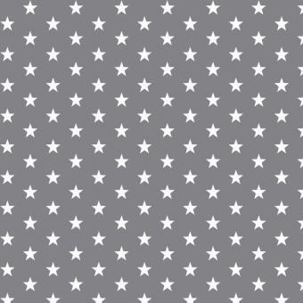 BW-Druck STARS grey-white