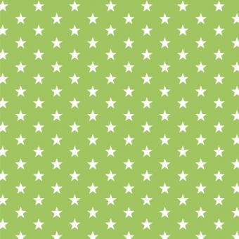 BW-Druck STARS apfelgrün