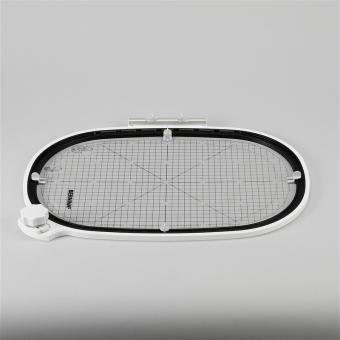 BERNINA Zubehör Jumbo-Hoop 26,0 x 40,0 cm = H (830), 21,0 x 40,0 cm =