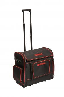 BERNINA Koffer Trolley L verpackt