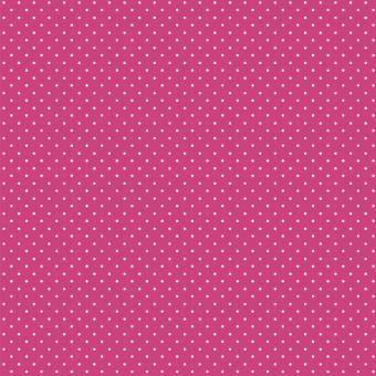 Tupfen klein pink
