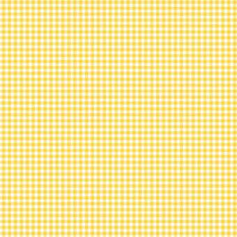 Karo klein gelb