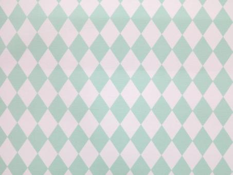 Pastel Diamonds mint