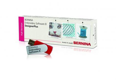 Bernina Designer Plus V8.0