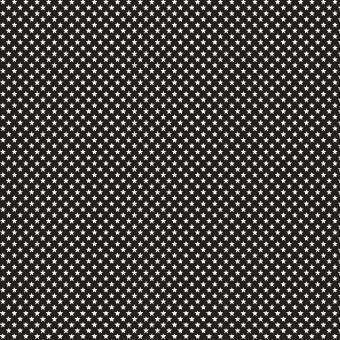 BW-Druck Mini STARS black