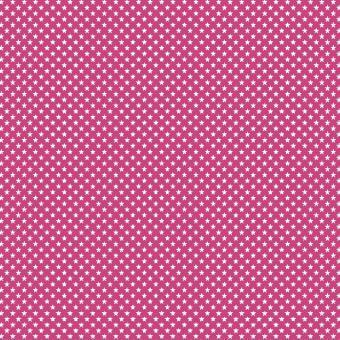 BW-Druck Mini STARS pink