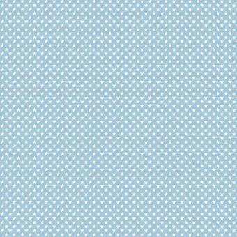BW-Druck Mini STARS bleu