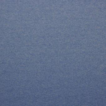 BW-Jersey Stretch jeansblau Ökotex Standard 100