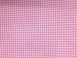 BW-Druck Karo rosa