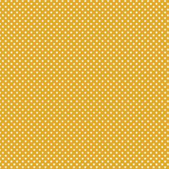 BW-Druck Mini STARS gelb