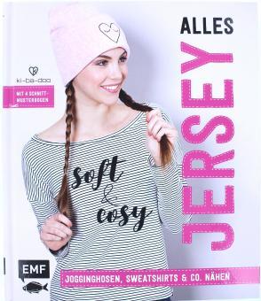 Alles JERSEY Soft & Cosy Jogginghosen, Sweatshirts und Co.