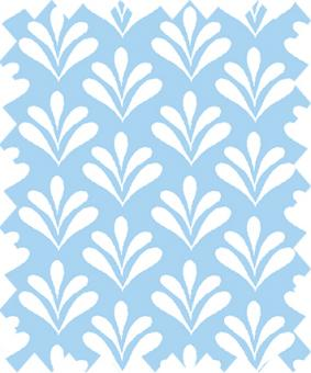 Gütermann Fabric Blooms 362