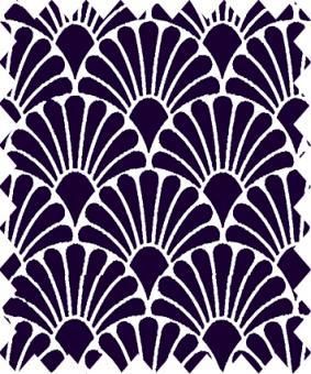 Gütermann Fabric Blooms 363