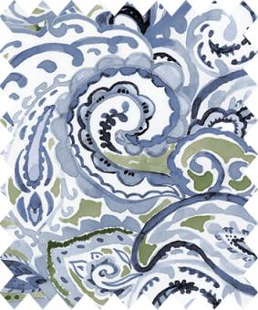 Gütermann Fabric U/296 Farbe: 143