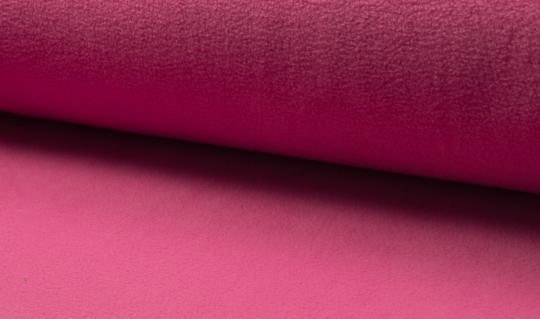 Micro-Fleece antipilling pink
