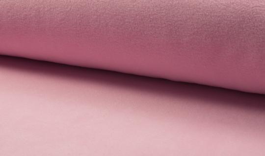 Micro-Fleece antipilling rosa