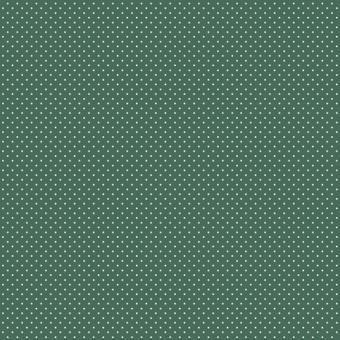 Tupfen klein dunkelgrün