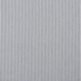 Popeline Streifen blau       AUSVERKAUFT