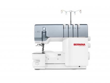 Bernina Overlock L850