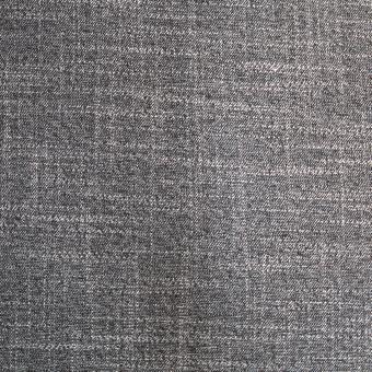 elast. Karo mit Lurex grau-silber    noch 2,10m lieferbar