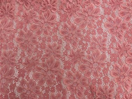 elast. Spitze rosa nur solange Vorrat reicht!