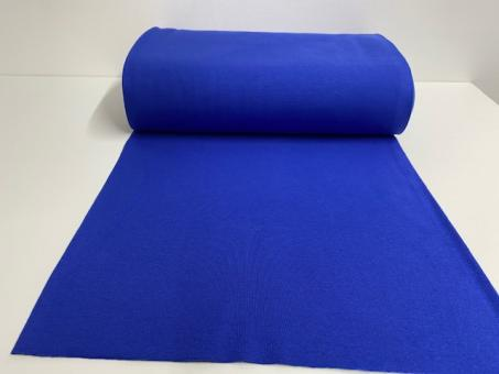 BIO Bündchen royalblau