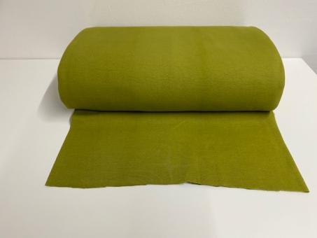 BIO Bündchen oliv