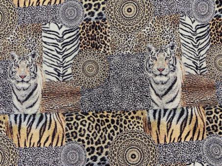Gobelin  AFRIKA