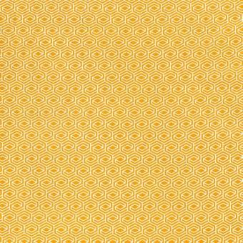 grafisches Muster gelb nur solange Vorrat reicht!