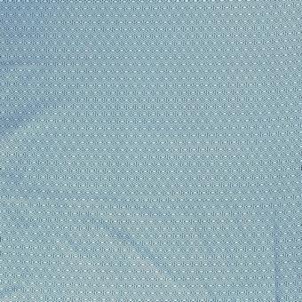 grafisches Muster blau nur solange Vorrat reicht!