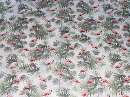 Flamingos und Palmen nur solange Vorrat reicht!