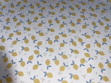 Zitronen ecru-gelb-mint nur solange Vorrat reicht!