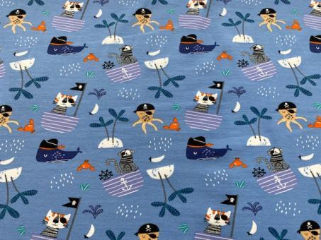 Jerseydruck  Sea Life blau nur solange Vorrat reicht!!