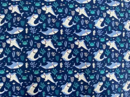 Softshell Haifisch blau nur solange Vorrat reicht!!