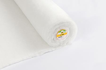 Volumenvlies 155cm 100% recyceltes Polyester